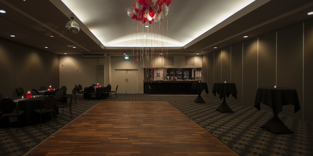 function room 2-2