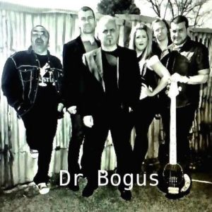 Dr Bogus @ The Woodvale Tavern | Woodvale | Western Australia | Australia