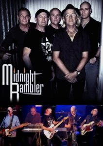Midnight Rambler Band @ The Woodvale Tavern | Woodvale | Western Australia | Australia