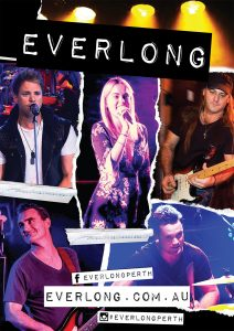 Everlong @ The Woodvale Tavern & Reception Centre   Woodvale   Western Australia   Australia