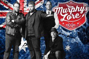 Murphy's Lore @ The Woodvale Tavern | Woodvale | Western Australia | Australia