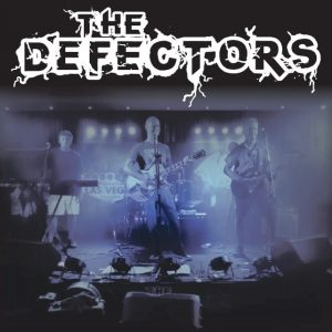 The Defectors @ The Woodvale Tavern & Reception Centre