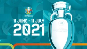 WALES Vs DENMARK - UEFA EUROS 2020 @ The Woodvale Tavern & Reception Centre