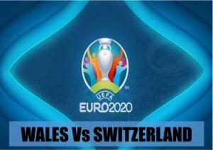WALES Vs SWITZERLAND - UEFA EUROS 2020 @ The Woodvale Tavern & Reception Centre